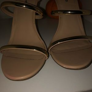 Bebe heels 👠